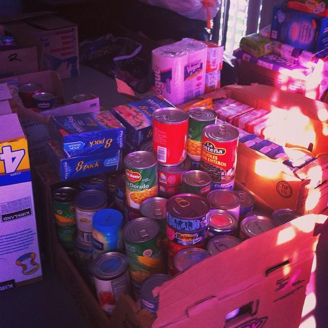 ¡Seguimos recibiendo víveres para Bahía de Los Ángeles! De lunes a viernes de 8 a 17 Hrs. #bahiadelosangeles #centrodeacopio #odile