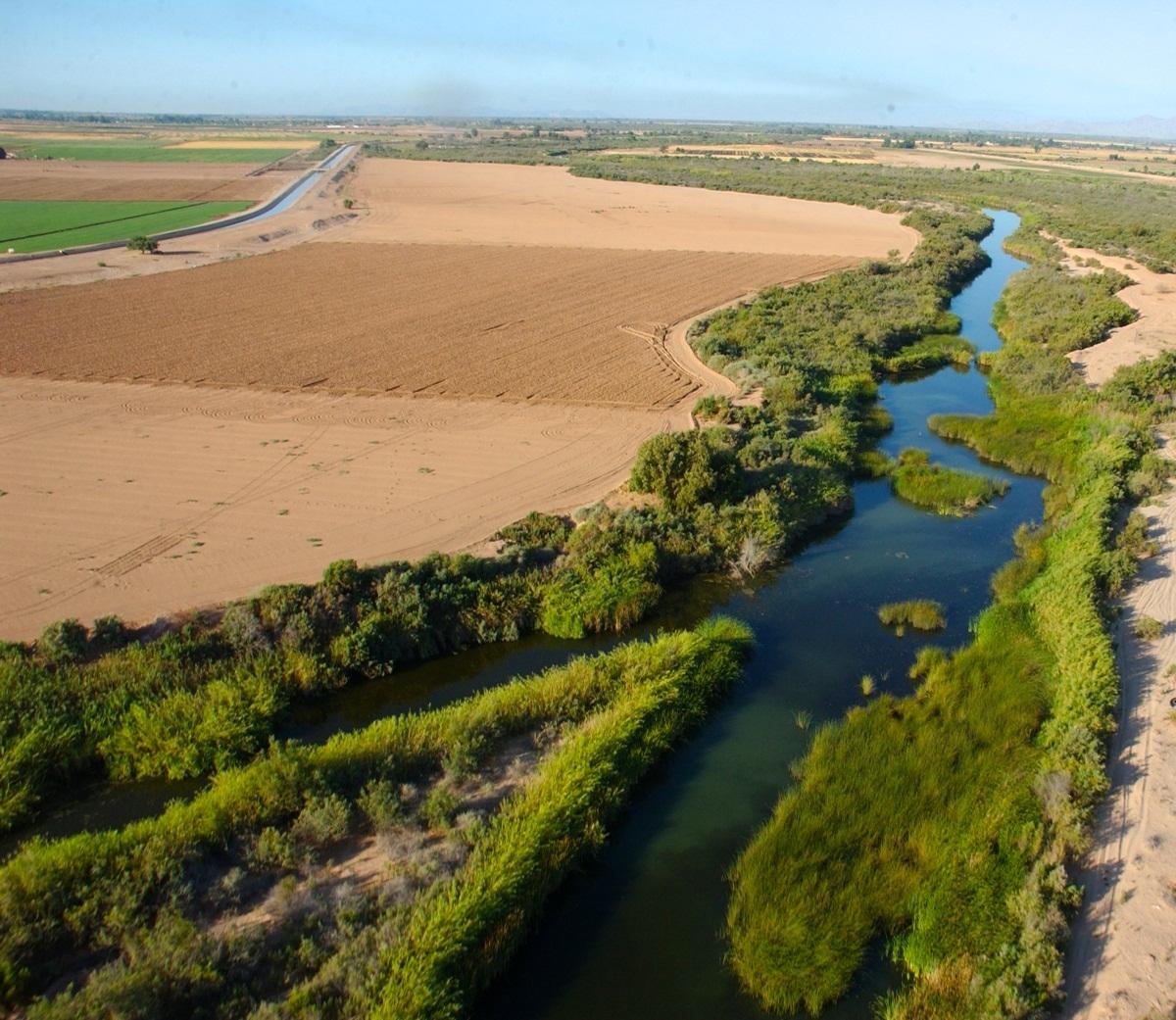 Únete a la campaña Raise The River y colabora con la