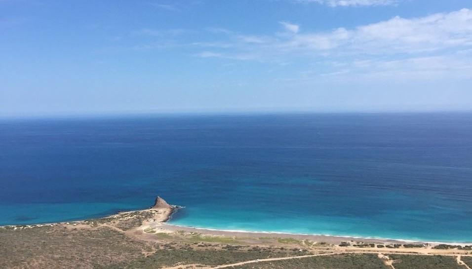 Colaboran autoridades y la sociedad civil para la protección efectiva del Parque Nacional Cabo Pulmo. image