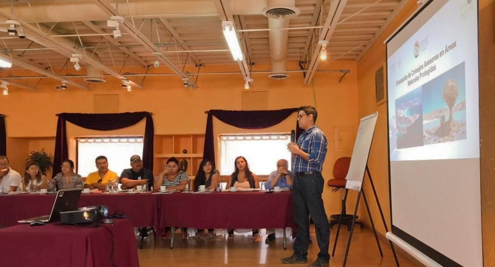 Consejos Asesores: espacios de participación y toma de decisiones image