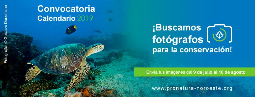 Convocatoria Calendario 2019: ¡Sé un fotógrafo para la conservación! image