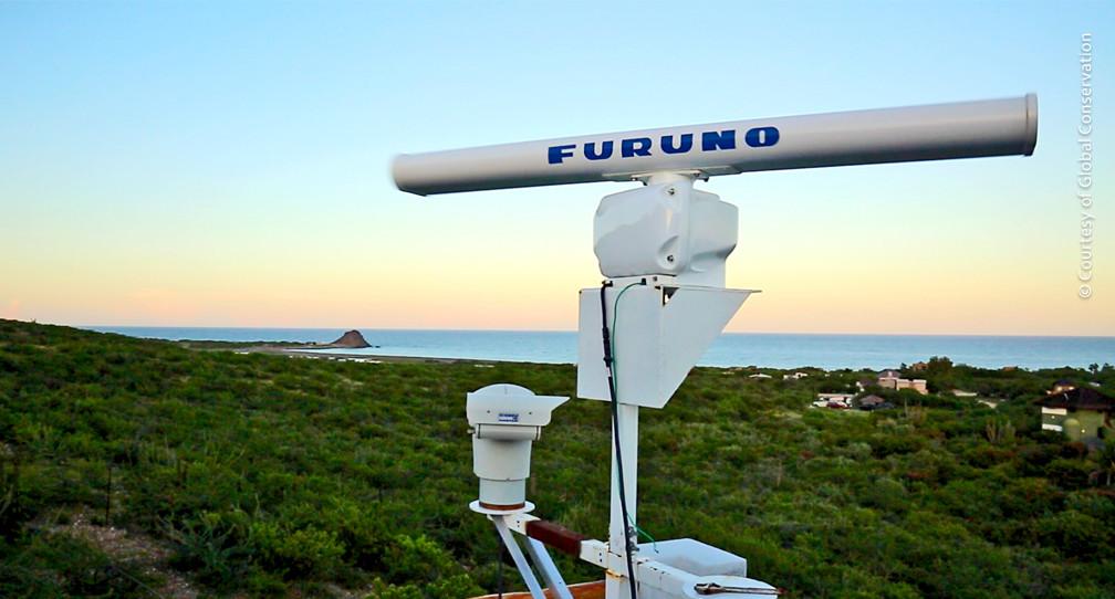 Marine Monitor: 24 horas de vigilancia efectiva contra irregularidades en áreas marinas protegidas image